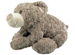Plyšový medvěd ležící 57cm