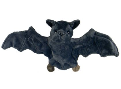Plyšový netopýr 35cm