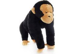 Plyšový šimpanz 70 cm