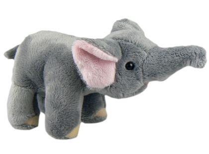 Plyšový slon 20cm
