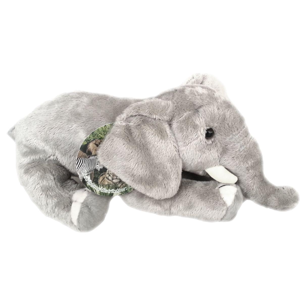 Plyšový slon 25cm