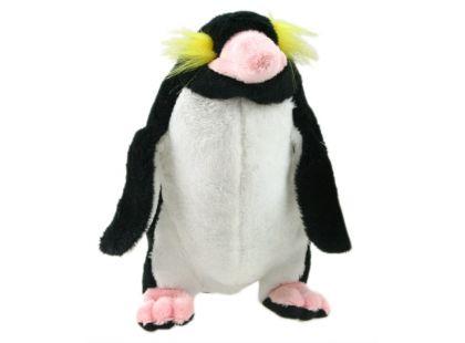 Plyšový tučňák 16cm