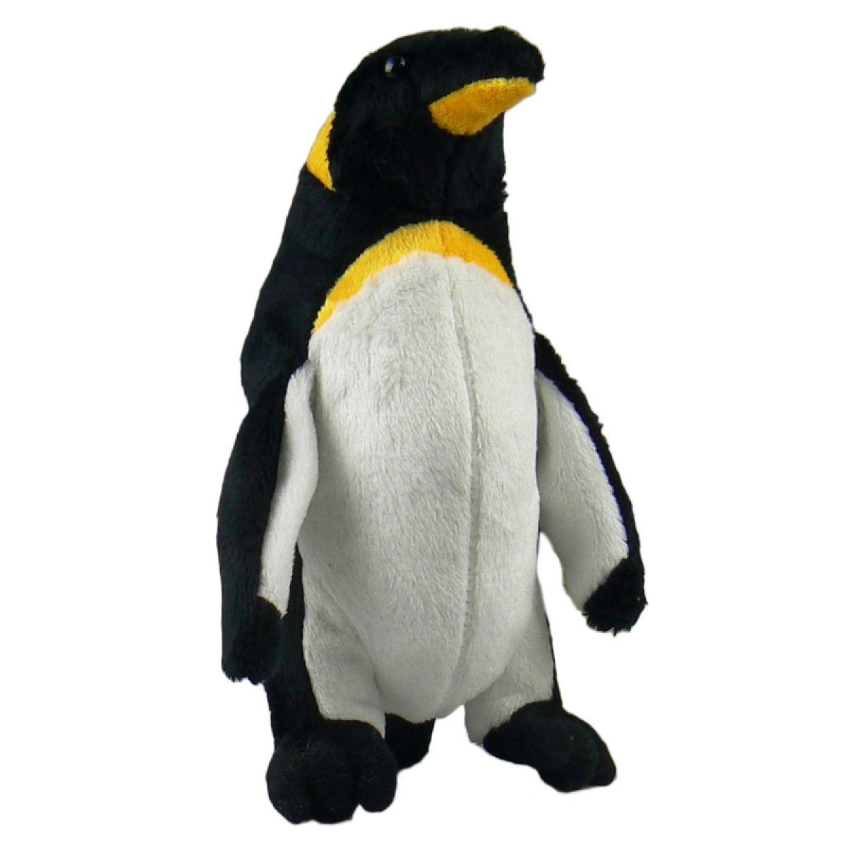 Plyšový tučňák 19cm