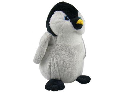 Plyšový tučňák malý 15cm