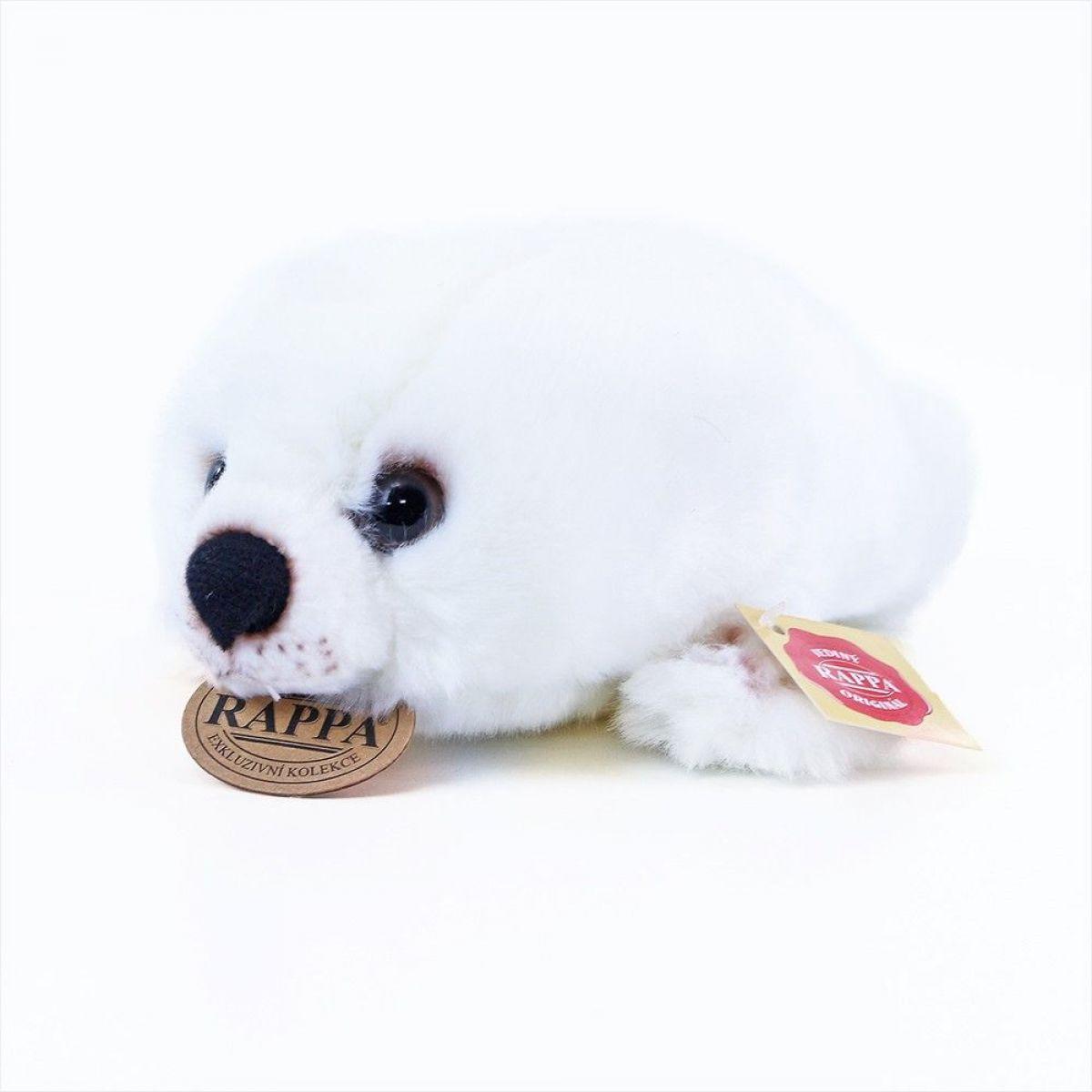 Rappa Plyšový tuleň 23 cm