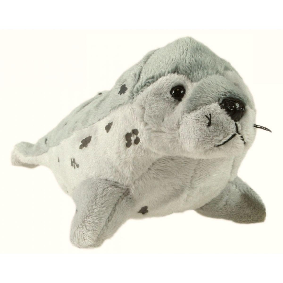 Plyšový tuleň 25cm