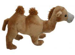 Plyšový velbloud 20cm