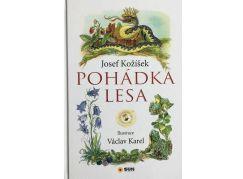 Pohádka Lesa J.Kožíšek,V.Karel