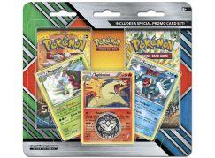 Pokémon Enhanced 2-Pack Blister