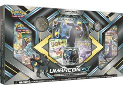 Pokémon Espeon-GX or Umbreon-GX Premium Collection Umbreon GX