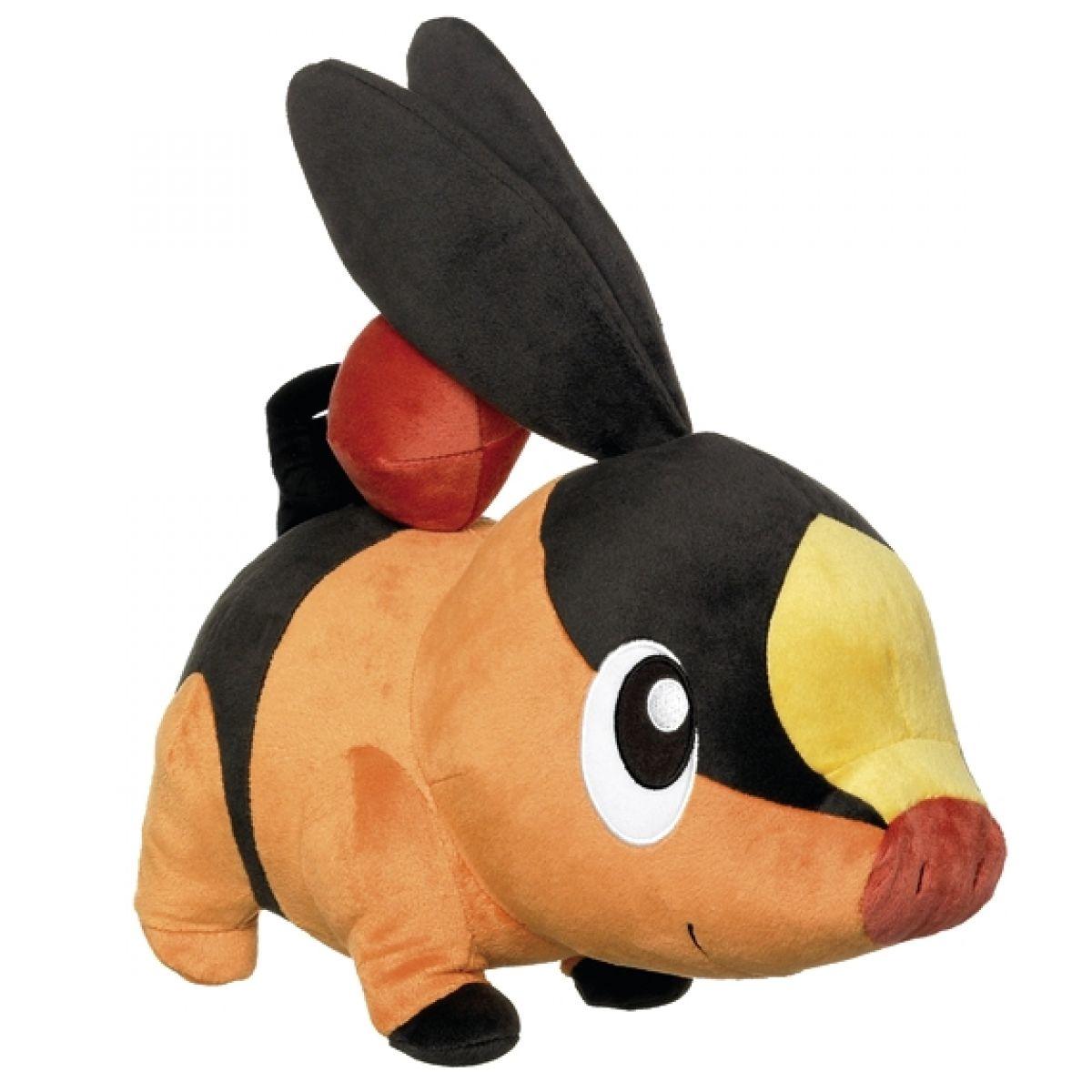 Pokémon Plyšová postavička velká 50cm - Tepig
