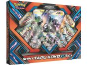 Pokémon Shiny Tapu Koko Box