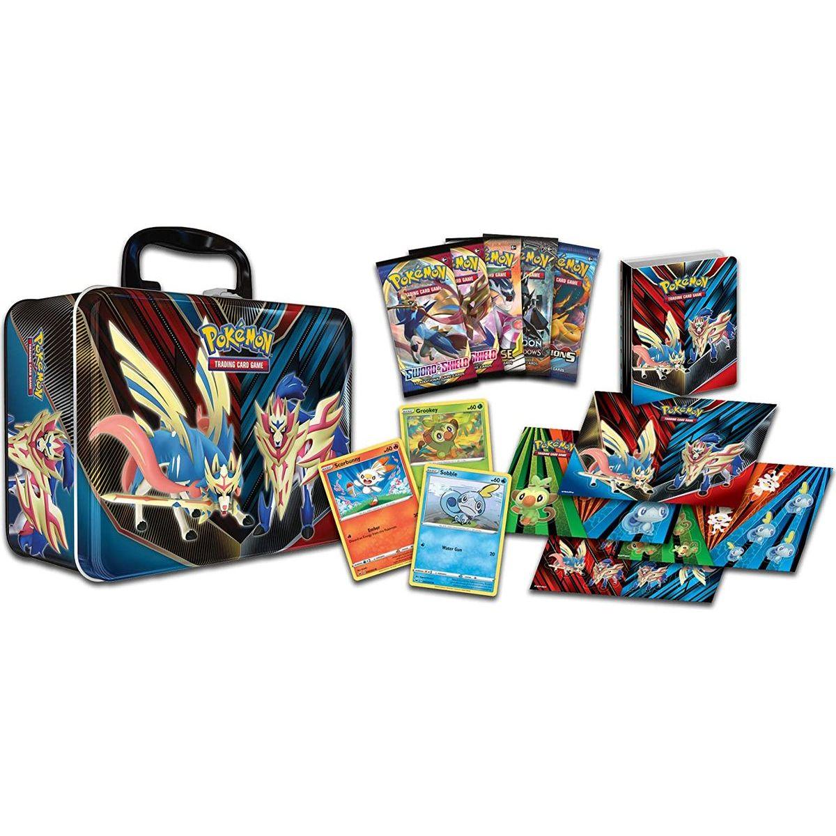 Pokémon TCG: Collector Chest - SS 2020