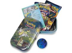 Pokémon TCG: Galar Pals Mini Tin