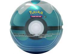 Pokémon TCG: Poké Ball Tin modrý
