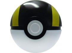 Pokémon TCG: Poké Ball Tin zlato-černý