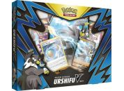 Pokémon TCG: Rapid Strike Urshifu V Box modrá