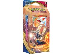 Pokémon TCG: Sword and Shield  PCD oranžové