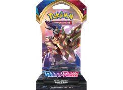 Pokémon TCG: Sword and Shield 1 Blister Booster č.1