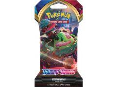Pokémon TCG: Sword and Shield 1 Blister Booster č.2