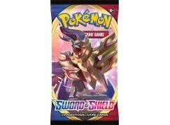 Pokémon TCG: Sword and Shield Booster č.2