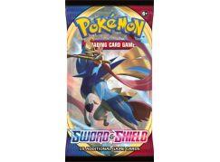 Pokémon TCG: Sword and Shield Booster č.4