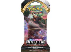 Pokémon TCG: SWSH02 Rebel Clash 1 Blister Booster č.2