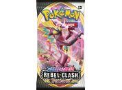 Pokémon TCG: SWSH02 Rebel Clash Booster č.1