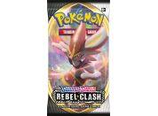 Pokémon TCG: SWSH02 Rebel Clash Booster č.3