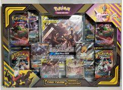 Pokémon TCG: TAG TEAM Powers Collection Black Lance