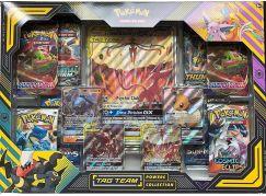 Pokémon TCG: TAG TEAM Powers Collection Psychic Club