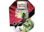 Pokémon TCG: V Strikers Tin motiv Tyranitar V