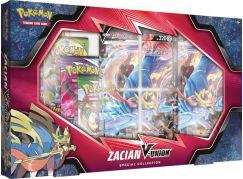 Pokémon TCG V-UNION Special Collection Zacian