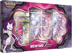 Pokémon TCG V-UNION Special Collection Mewtwo