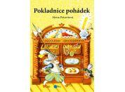 Pokladnice pohádek Alena Peisertová