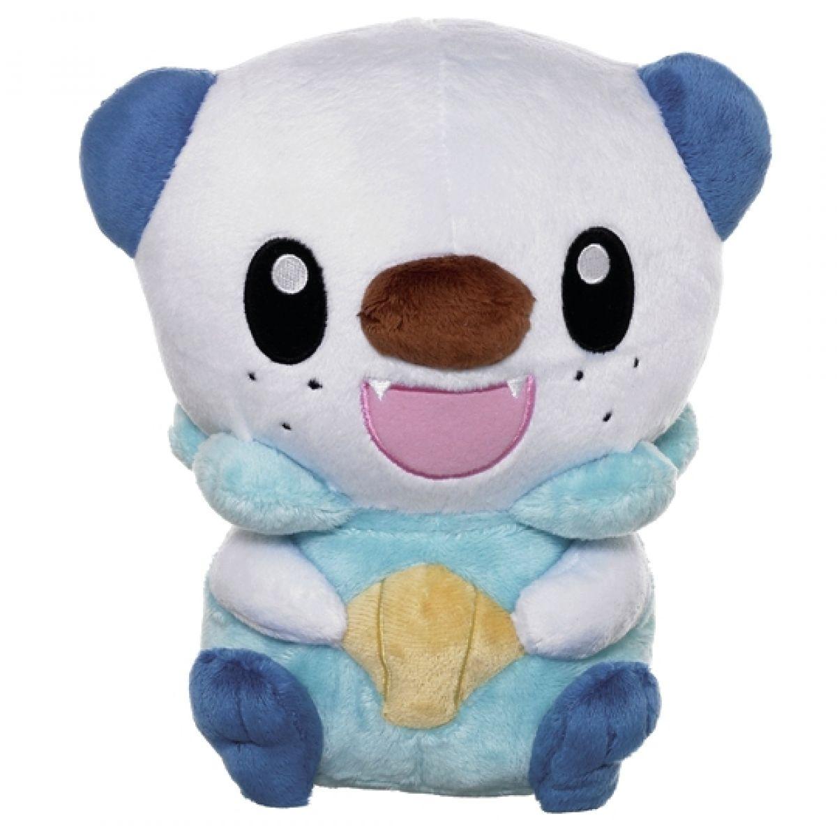 Pokémon Mluvící postavička 40cm - Oshawott