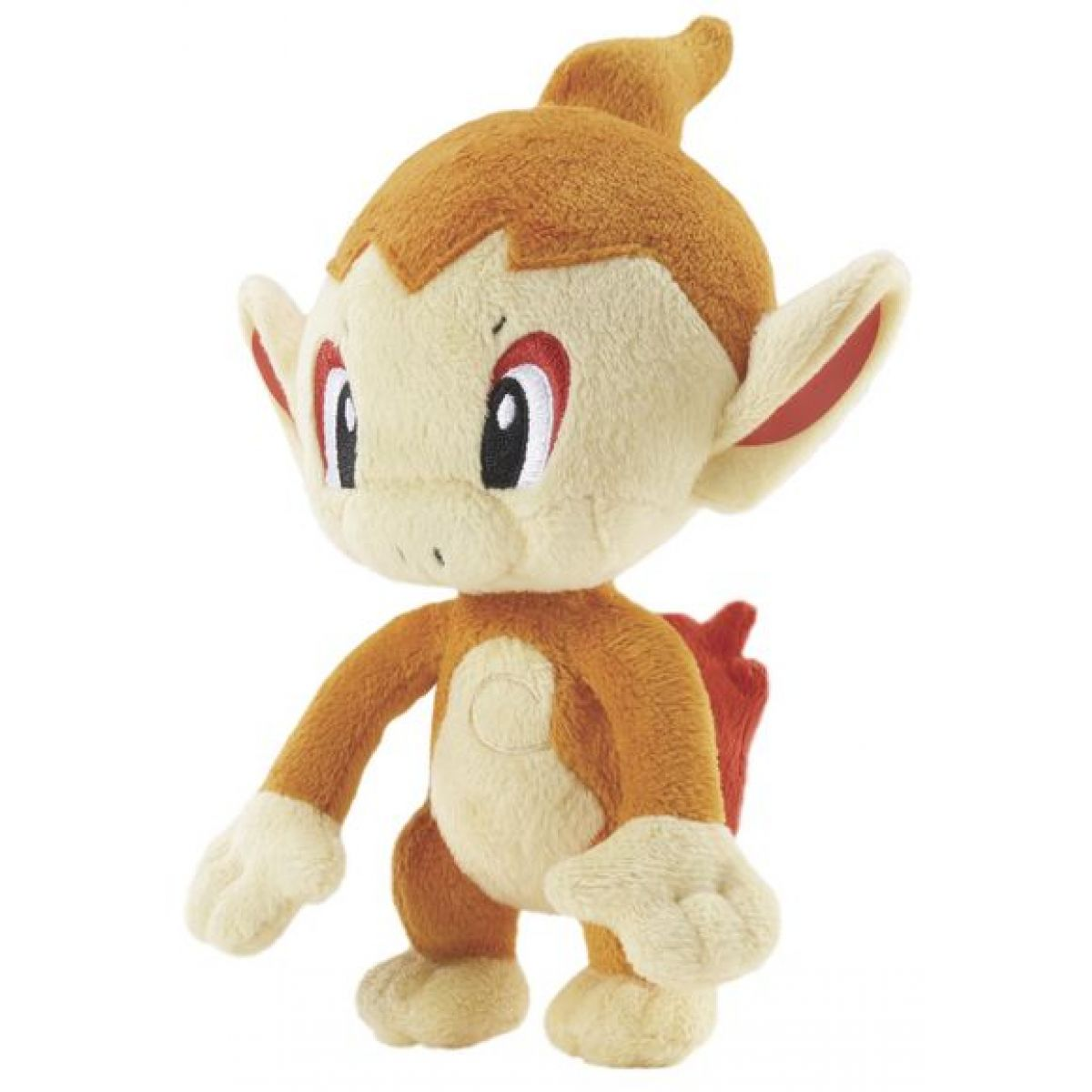 Pokémon Plyšová postavička - Chimchar