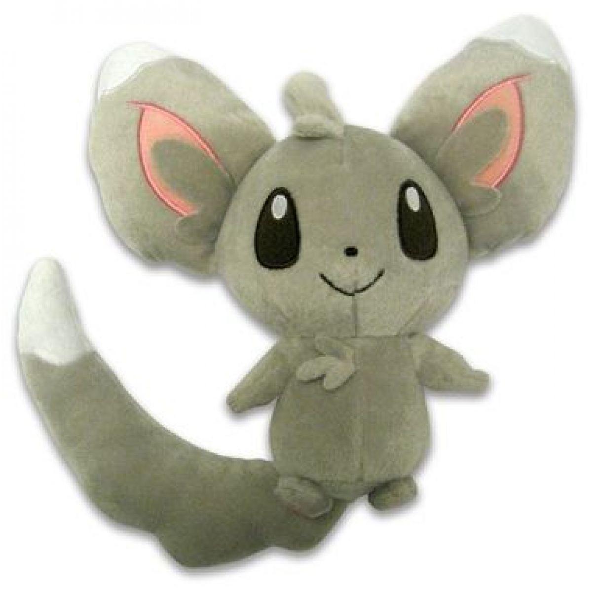 Pokémon Plyšová postavička 20 cm - Minccino