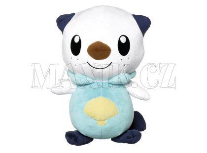 Pokémon Plyšová postavička velká 50cm - Oshawott