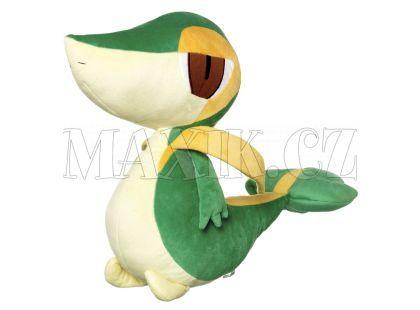 Pokémon Plyšová postavička velká 50cm - Snivy