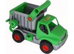 Polesie Auto ConsTruck sklápěčka - zelená