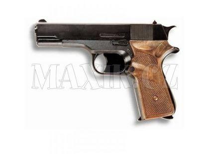Policejní pistole Jaguarmatic kapslíková 13ran