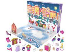 Polly Pocket adventní kalendář