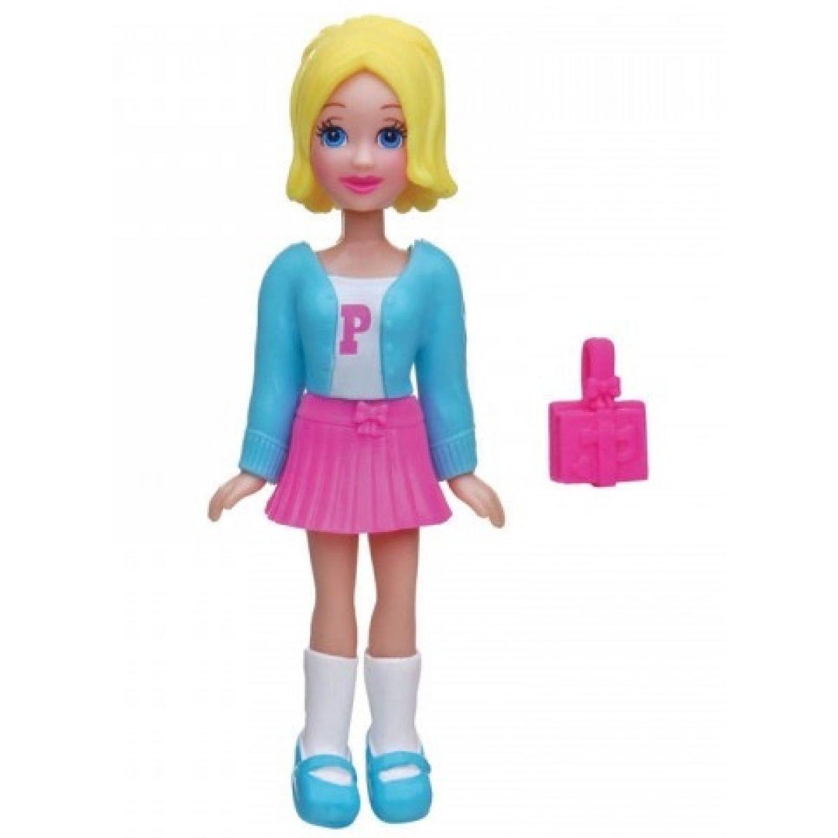 Polly Pocket panenka 1