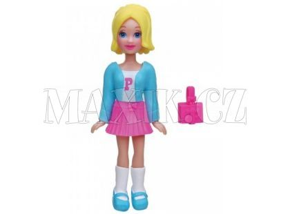 Polly Pocket panenka 1