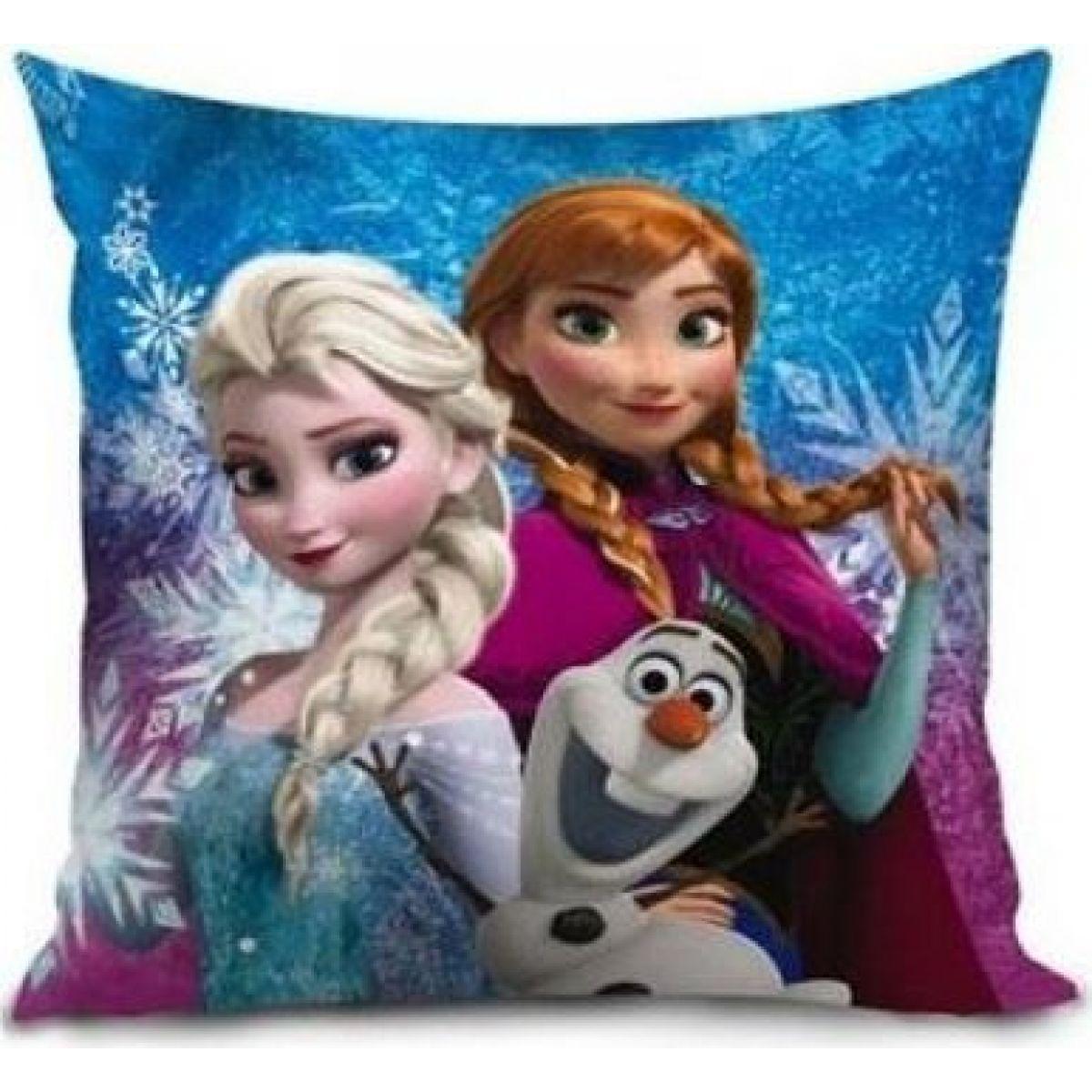Polštář Frozen 35 x 35 cm