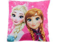 Polštářek Frozen 33 x 33 cm