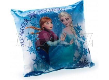 Polštářek Frozen