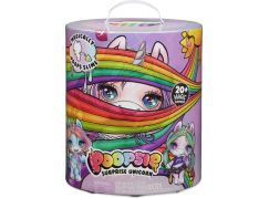 Poopsie Surprise Unicorn - modrý nebo fialový - Poškozený obal