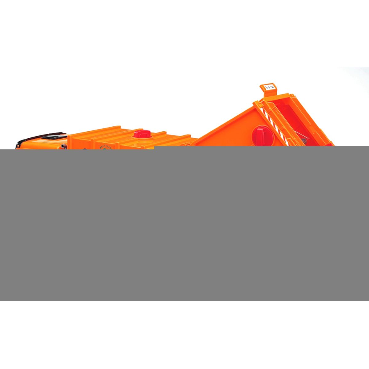 Popelář MB Actros Bruder 02660